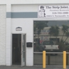 The Strip Joint Inc