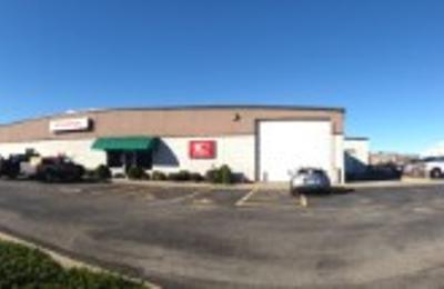Station Park Honda >> Station Park Honda 830 S 9th St Louisville Ky 40203 Yp Com