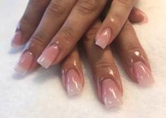 Dupont Nails & Spa - Dupont, WA
