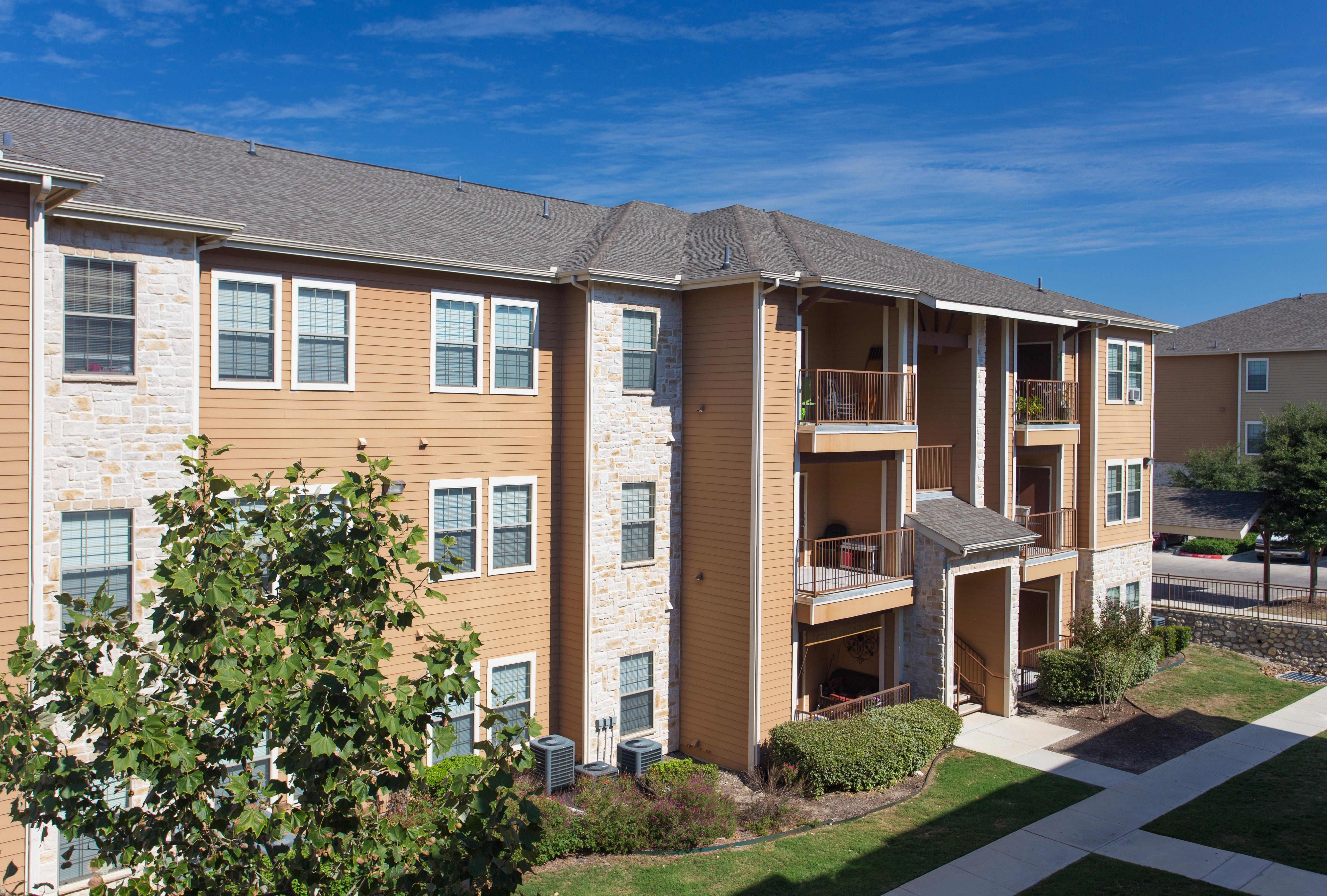 Waterford Place Apartments TX 1360 W County Line Rd New Braunfels