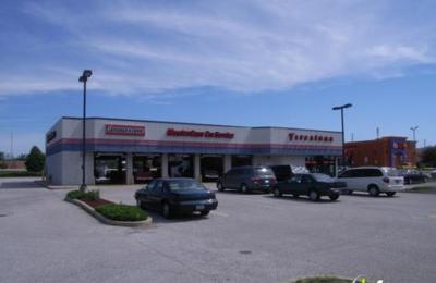 Firestone Complete Auto Care - Indianapolis, IN
