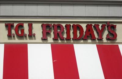 T.G.I. Friday's - Anchorage, AK