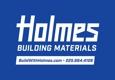 Holmes Building Materials - Baton Rouge, LA