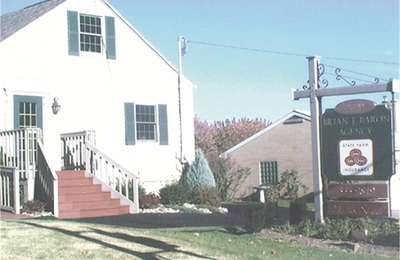 Brian Baron - State Farm Insurance Agent - New Kensington, PA
