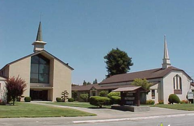 Castro Valley United Methodist Church - Castro Valley, CA