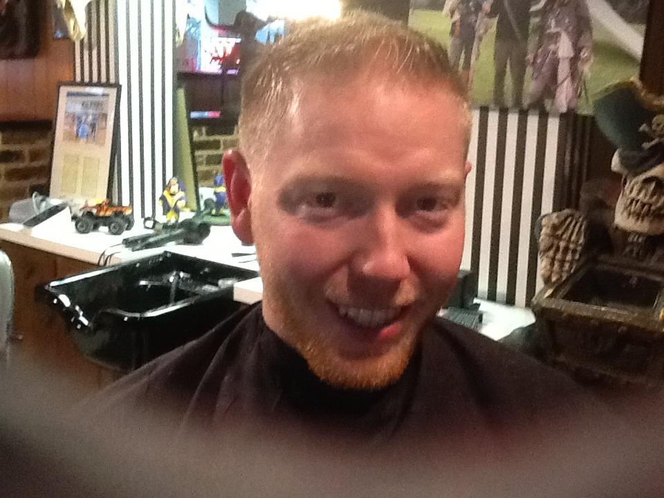 El Toro Mens Hair Styling 2800 E 10th St Greenville Nc 27858 Yp