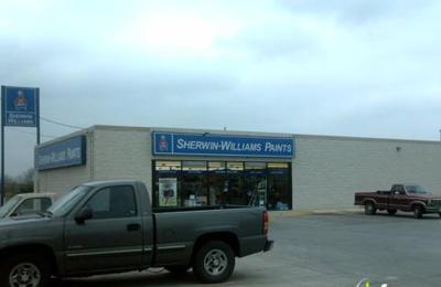 Sherwin-Williams - San Antonio, TX