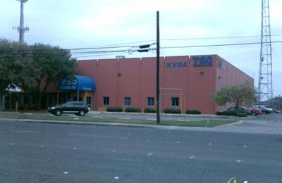 Kvda - San Antonio, TX