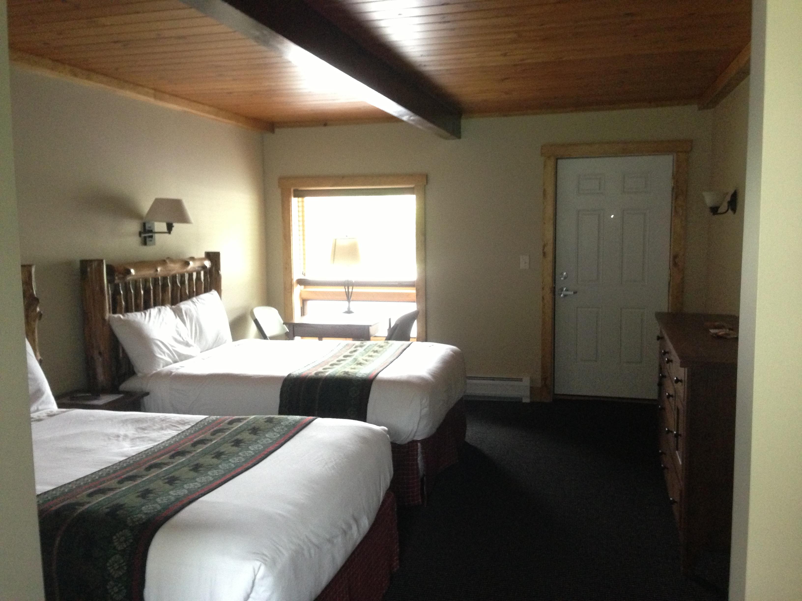 Timber Inn Motel, Ludlow VT
