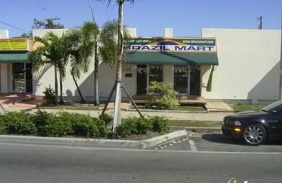Brazil Mart - Miami, FL