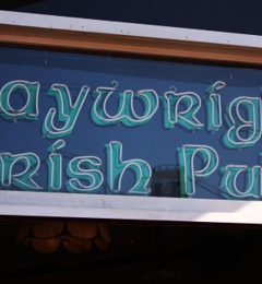 The Playwright Irish Pub & Restaurant - Miami Beach, FL