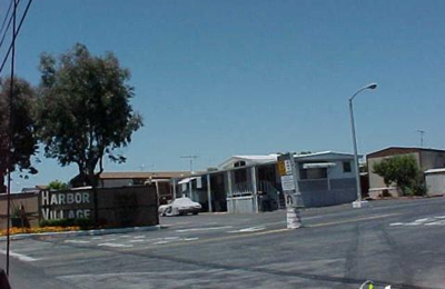 Harbor Village Mobile Home Park - Redwood City, CA