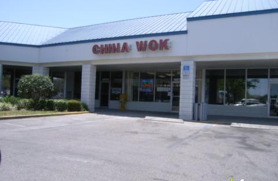 China Wok - Mount Dora, FL