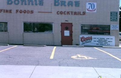 Bonnie Brae Tavern - Denver, CO