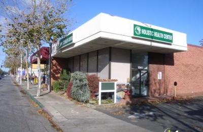 Holistic Health Center - Menlo Park, CA