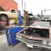 A & B Truck Recycling