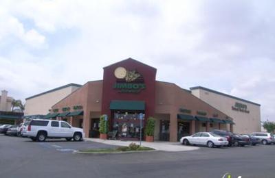 Jimbo's Naturally - Escondido, CA