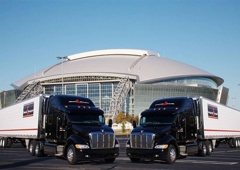 Stevens Transport, Inc. - Dallas, TX