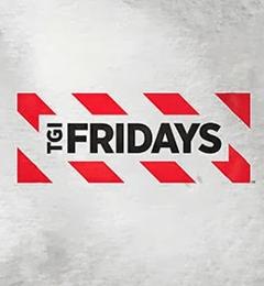 TGI Fridays - Austin, TX