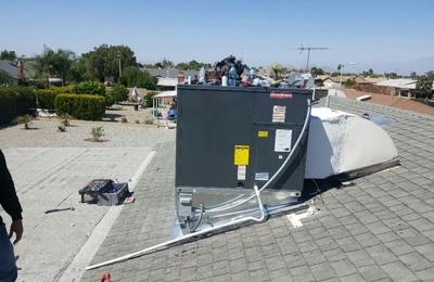 Omni Heating and Air - Lake Elsinore, CA