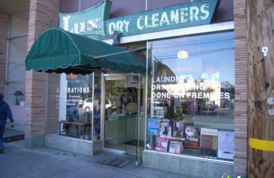 Lux Dry Cleaners - Menlo Park, CA