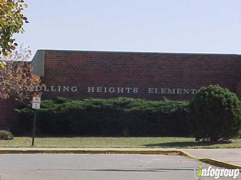 Holling Heights Elementary School 6565 S 136th St Omaha