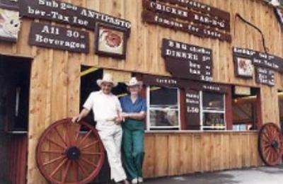 Chiavetta's BBQ Takeout - Lockport, NY