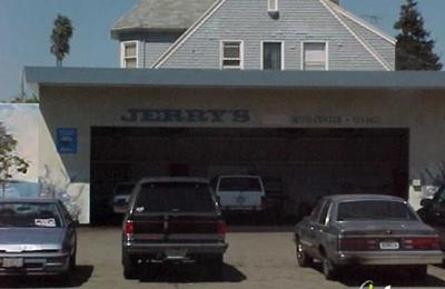 Jerry's Tire & Auto Center - Alameda, CA