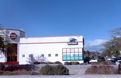 Hitchman Auto Tint and Accessories - Glendale, AZ