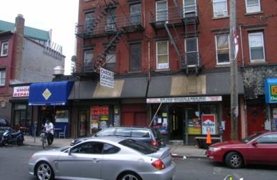 Checks Cashed Etc - Jersey City, NJ