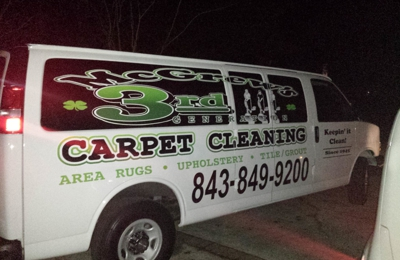 Mcgrew S 3rd Generation Steam Cleaning 1346 Chuck Dawley Blvd Mount Pleasant Sc 29464 Yp Com