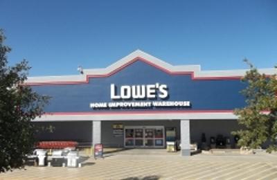 Lowe's Home Improvement - Plano, TX