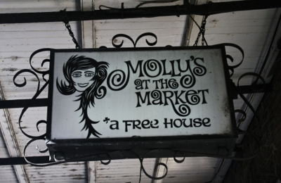 Molly's At The Market - New Orleans, LA