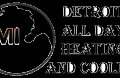 Detroit All Day Heating and Cooling - Detroit, MI
