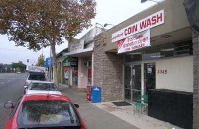 Stanford Coin Wash - Palo Alto, CA