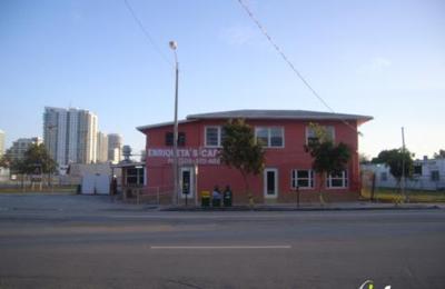 Enriquetas Sandwhich Shop - Miami, FL