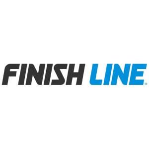 Finish Line Locations