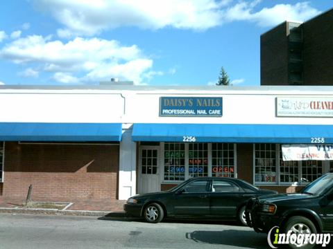Daisys Nail 2256 Dorchester Ave Dorchester Center Ma 02124 Yp