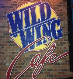Wild Wing Cafe - Jacksonville, FL