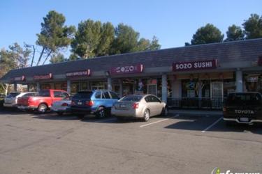 Sozo Sushi Restaurant