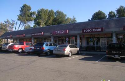 Sozo Sushi Restaurant - Pleasanton, CA