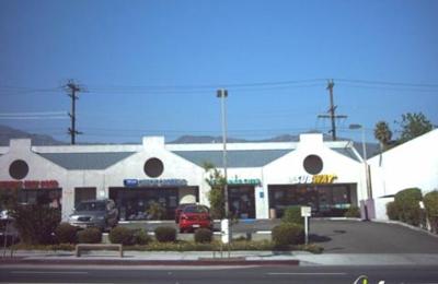 New Images Cuts - Glendale, CA