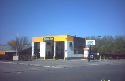 Express Lube - San Antonio, TX