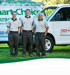 Smart Choice Heating & Cooling - Vancouver, WA
