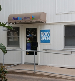 FedEx Office Print & Ship Center - Coronado, CA