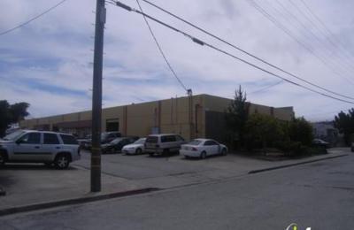 R P Specialists - San Carlos, CA