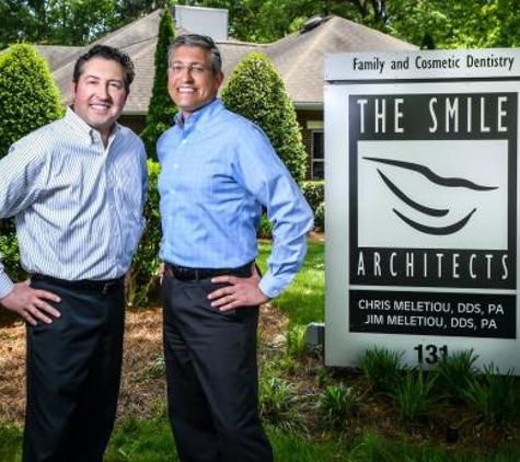 Meletiou & Meletiou The Smile Architects - Huntersville, NC
