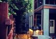 Moni's Pasta & Pizza - Edmond, OK. Building outdoor living spaces