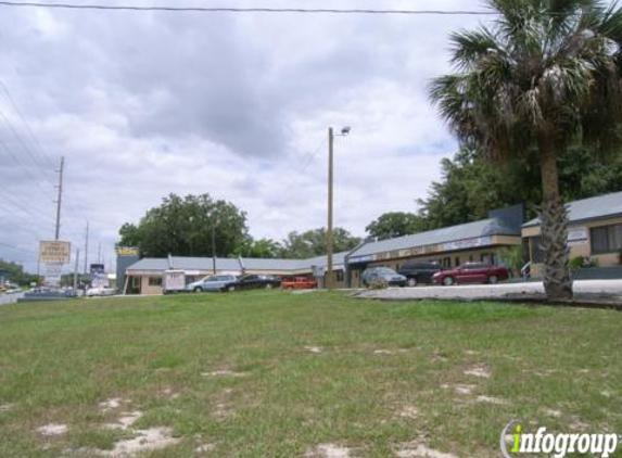 Gunn Property Service - Leesburg, FL