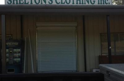 Shelton's Clothing - Moulton, AL